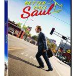 Better Call Saul - Temporada 2 [DVD]