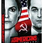 The Americans Temporada 1 Y 2 [DVD]