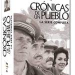 Crónicas De Un Pueblo - Serie Completa [DVD]