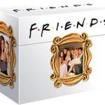 Friends - Serie Completa [DVD]