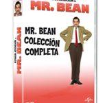 Mr. Bean - Temporadas 1 a 4 [DVD]