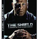 The Shield - Serie Completa [DVD]