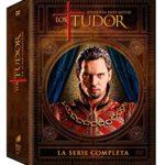 Los Tudor - Temporadas 1 a 4 [DVD]