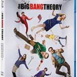 The Big Bang Theory - Temporada 11 [Blu-ray]