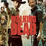 The Walking Dead - Temporada 1 a 8 [DVD]