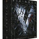 Vikingos - Temporada 1 a 4 [Blu-ray]