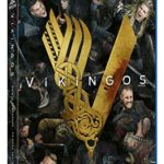 Vikingos - Temporada 5 (Volumen 1) [Blu-ray]