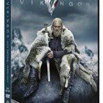 Vikingos - Temporada 6 (Primera parte) [DVD]